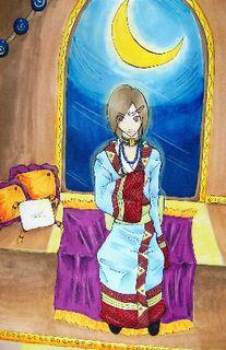 Christin's art 012