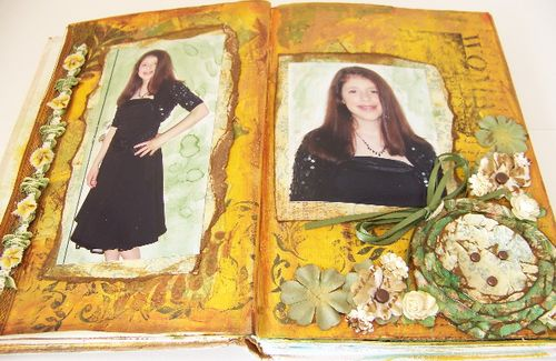 Altered book 001