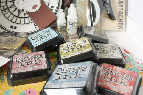 Tim holtz new distress ink (7 of 9)