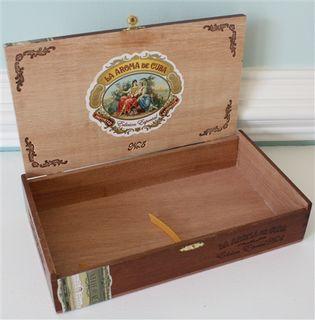 Cigar box kit-1-3