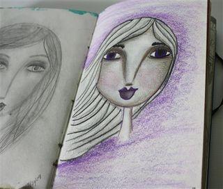 Art journal old pics-1-4