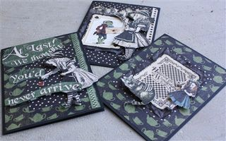 Halloween cards-1-4