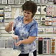 Alcohol ink cards class-1-13