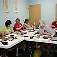 Alcohol ink cards class-1-11