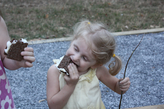 9-10-2010 Shenandoah Cabin Vacation-1-10