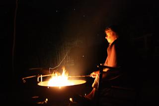 9-10-2010 Shenandoah Cabin Vacation-1-14