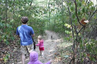 9-10-2010 Shenandoah Cabin Vacation-1-17
