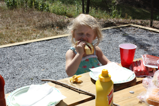 9-10-2010 Shenandoah Cabin Vacation-1-22