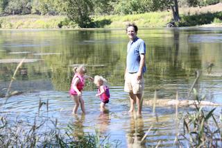 9-10-2010 Shenandoah Cabin Vacation-1-31