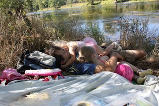 9-10-2010 Shenandoah Cabin Vacation-1-32