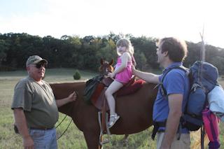 9-10-2010 Shenandoah Cabin Vacation-1-44