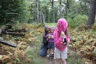 9-10-2010 Shenandoah Cabin Vacation-1-67