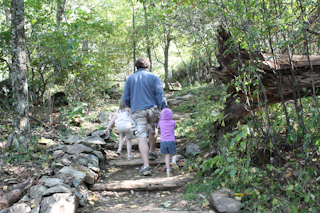 9-10-2010 Shenandoah Cabin Vacation-1-76
