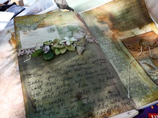 Art journal-Shenandoah-1-8