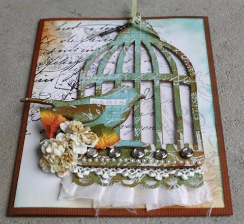Birdcage card-14