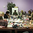 Christmas Card Workshop-11/6/10