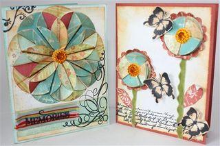 Kaleidoscope Cards-summer 2010