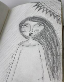 Art journal old pics-1-3