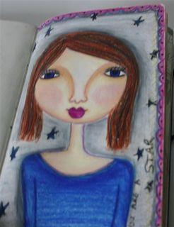 Art journal old pics-1-5