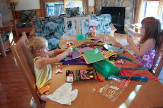 9-10-2010 Shenandoah Cabin Vacation-1-8