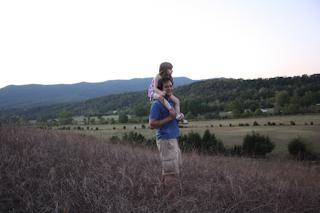 9-10-2010 Shenandoah Cabin Vacation-1-13
