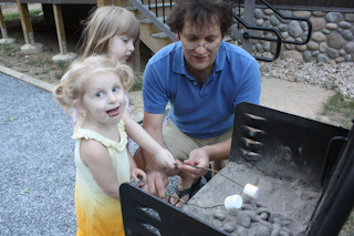 9-10-2010 Shenandoah Cabin Vacation-1-9