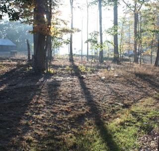 9-10-2010 Shenandoah Cabin Vacation-1-48