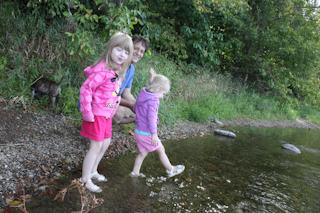 9-10-2010 Shenandoah Cabin Vacation-1-19