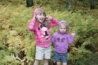 9-10-2010 Shenandoah Cabin Vacation-1-63