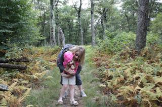 9-10-2010 Shenandoah Cabin Vacation-1-66