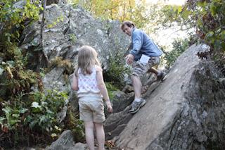 9-10-2010 Shenandoah Cabin Vacation-1-78