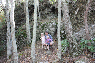 9-10-2010 Shenandoah Cabin Vacation-1-83