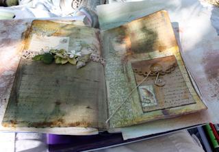 Art journal-Shenandoah-1-4