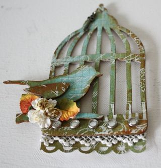 Birdcage card-1-4