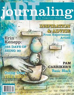 SomersetArtJournaling