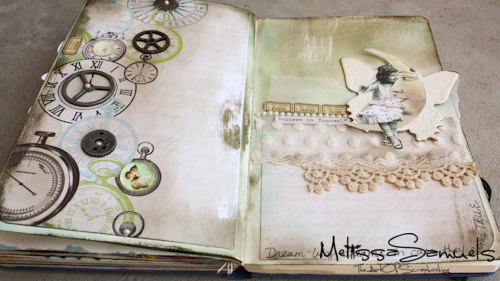 Art journal (1 of 1)