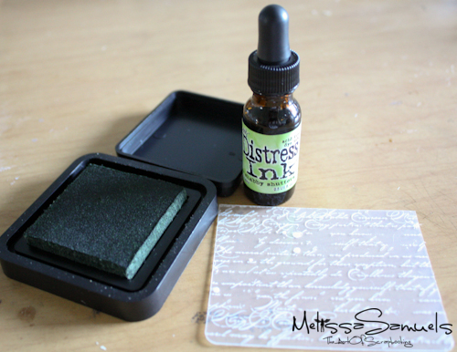 Distress ink refill (1 of 1)