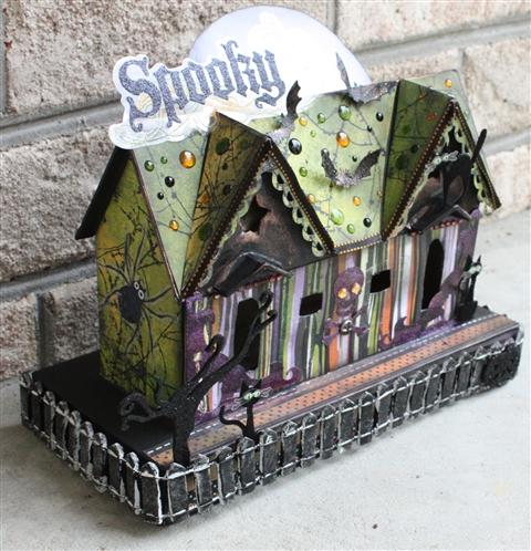 Halloween House-1-6
