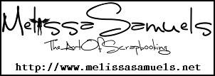 MelissaSamuelsLOGObar