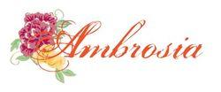 BoBunny-AmbrosiaLogo